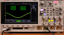 Keysight 3000T review