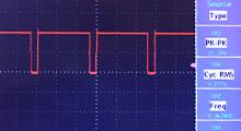 pulse width modulation tutorial pdf